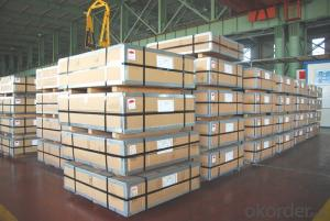 Tin Plate / Electrolytic Tinplate / ETP for Tin Cans Containers