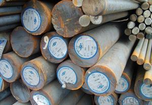 5CrNiMoV Tool Steel Special Steel Carbon Steel