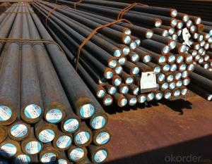 Alloy Steel ASTM D2 Special Steel Carbon Steel
