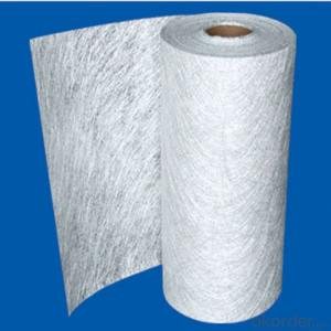 450g/m2 Fiberglass Powder Chopped Strand Mat