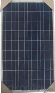 5W CNBM Polycrystalline Silicon Panel for Home Using