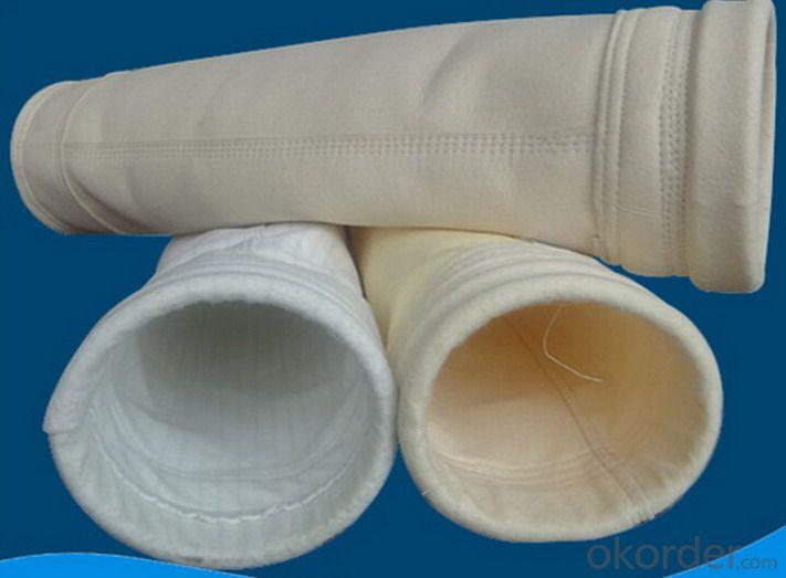 Polypropylene PP Dust filter bag Dust Collector