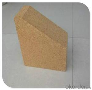 Corrosion Resistance High Alumina Refractory Bricks Used for Lime Kilns