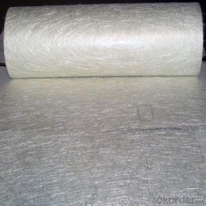 Fiberglass Chopped Strand Mat Combination Mat Slide Mat