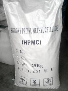 Hydroxy Propyl Methyl Cellulose/HPMC  Mk5000s-200000s
