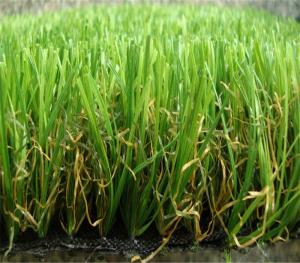 Home  Garden Landscaping Artificial Grass 30mm Natural Green , Fire Proof