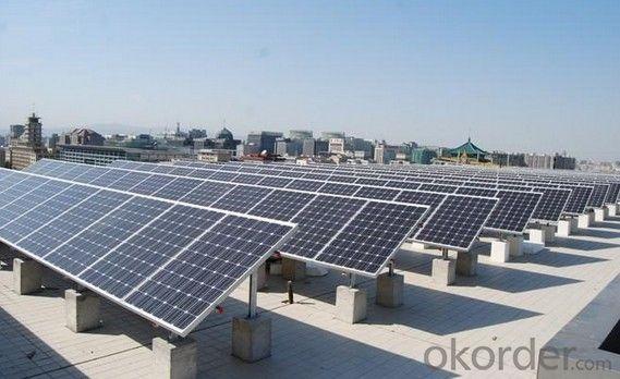LDK 72-cell MULTI MODULE 300W  ISO 9000 Certified Factories
