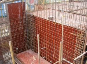 Steel Frame Formwork with Long Using Lifetime and Good Usage