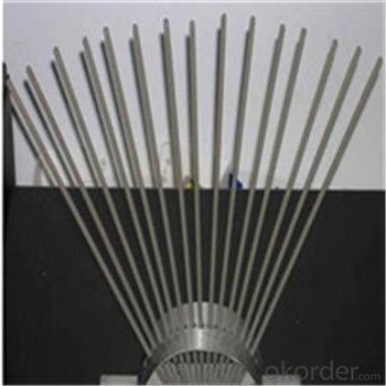 Welding Electrodes Rods of AWS E6013 High Quaity Factory Price