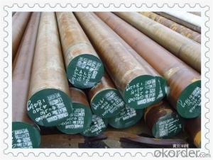 UNS S31050 Steel Round Bars