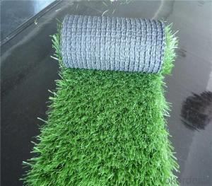 Economical Landscaping Artificial Grass Synthetic Lawn