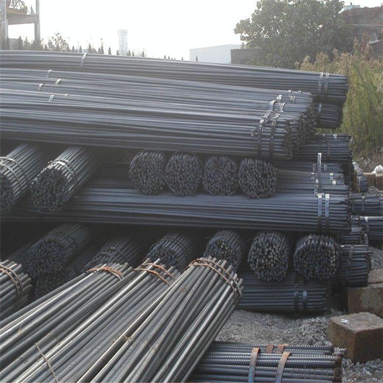 HRB400 High Tensile Rebars for Building Material