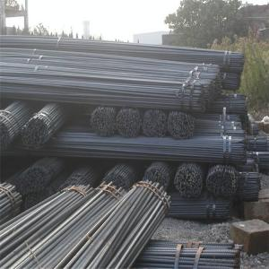 Reinforcing Bars Hot Rolled Steel Bar
