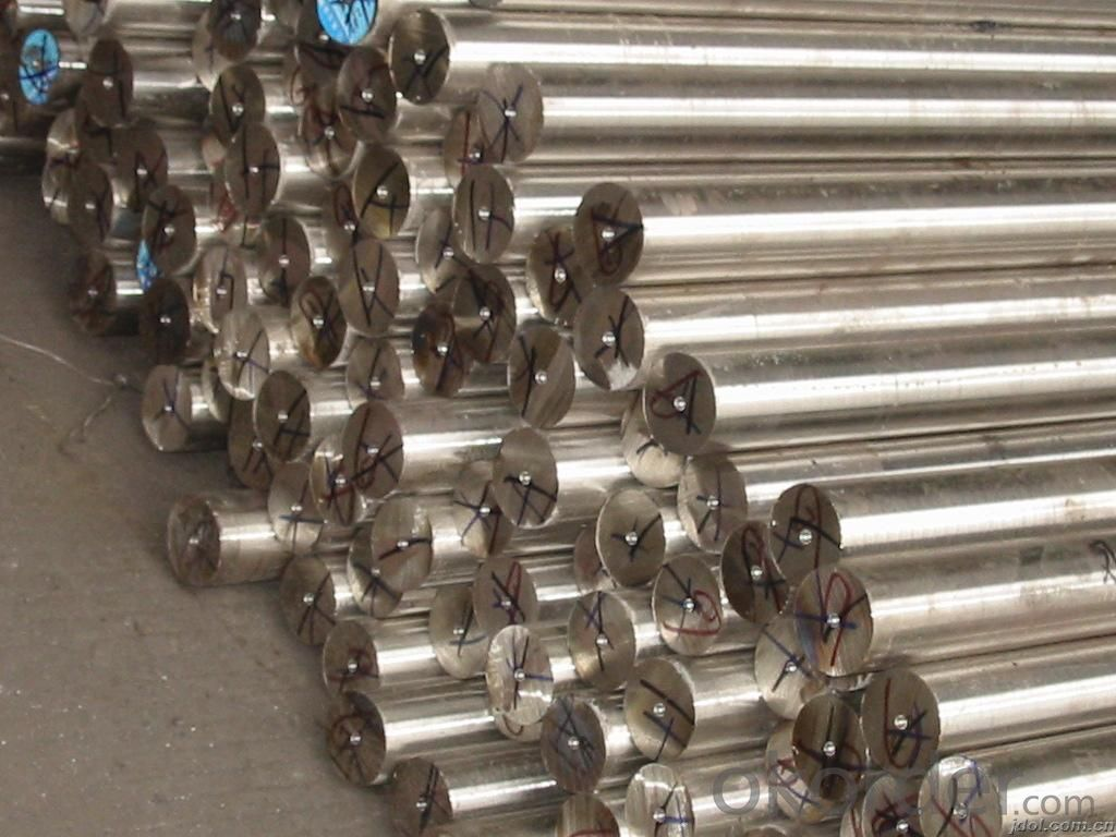 Forged 1.2436 Tool Steel,D6 Steel Round Bar