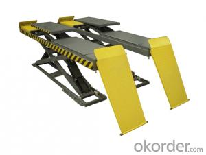 Auto Lift/Scissor Car Lift/3T 4T 5T Model