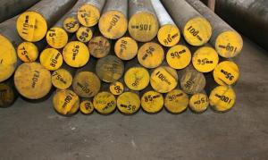 GCr15 Bearing Steel Special Steel Carbon Steel