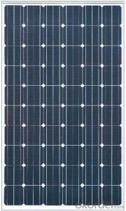Poly Solar Panel, Solar Module, 260W, 265W
