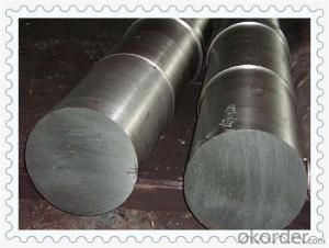 Q235 Hot Rolled Carbon Steel Round Bar