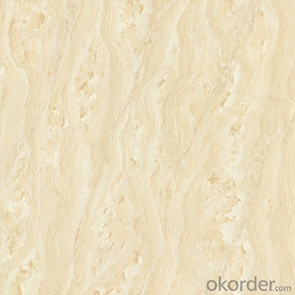 Polished Porcellain Tile Double Loading Original Stone Serie CMAX-8303