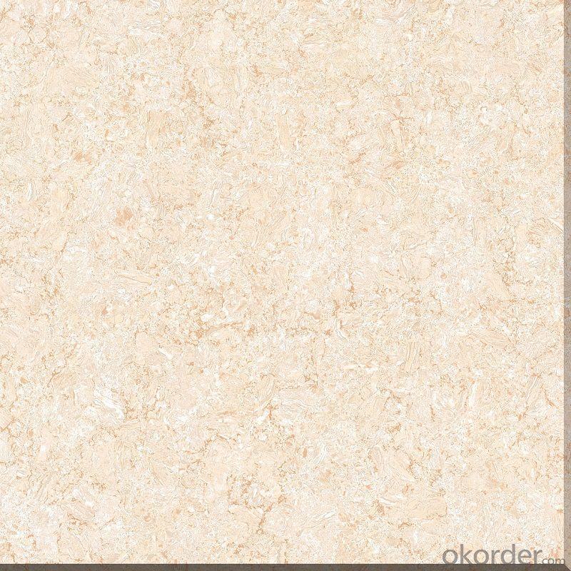 Polished Porcelain Tile Double Loading Rulip Serie CMAX-36601
