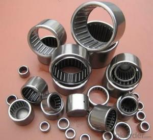 HK 1814 Drawn Cup Needle Roller Bearings HK Series High Precision