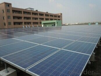 High Efficiency 230W, 235W Photovoltaic Panel