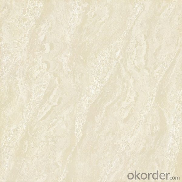 Polished Porcellain Tile Double Loading Original Stone Serie CMAX-8301