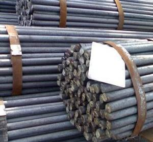 Steel 4Cr13 Alloy Steel Round Bar Special Steel