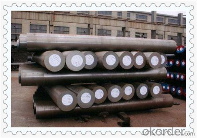 SCM440 SCM415 SAE4140 Steel Round Bar /AISI 4140 Steel