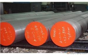 Special Steel D3M Mould Steel Alloy Steel