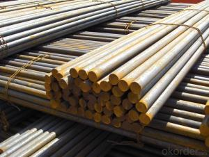 Steel SKT4 Alloy Steel Round Bar Special Steel