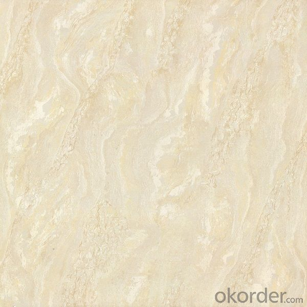 Polished Porcellain Tile Double Loading Original Stone Serie CMAX-8302