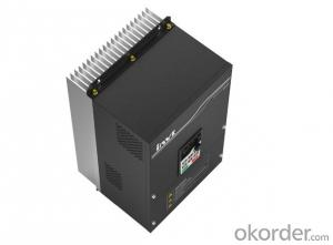 Goodrive200A Inverters with full certification