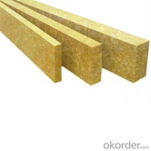 Heat Insulation Mineral Rock Wool Board / Blaket / Tube
