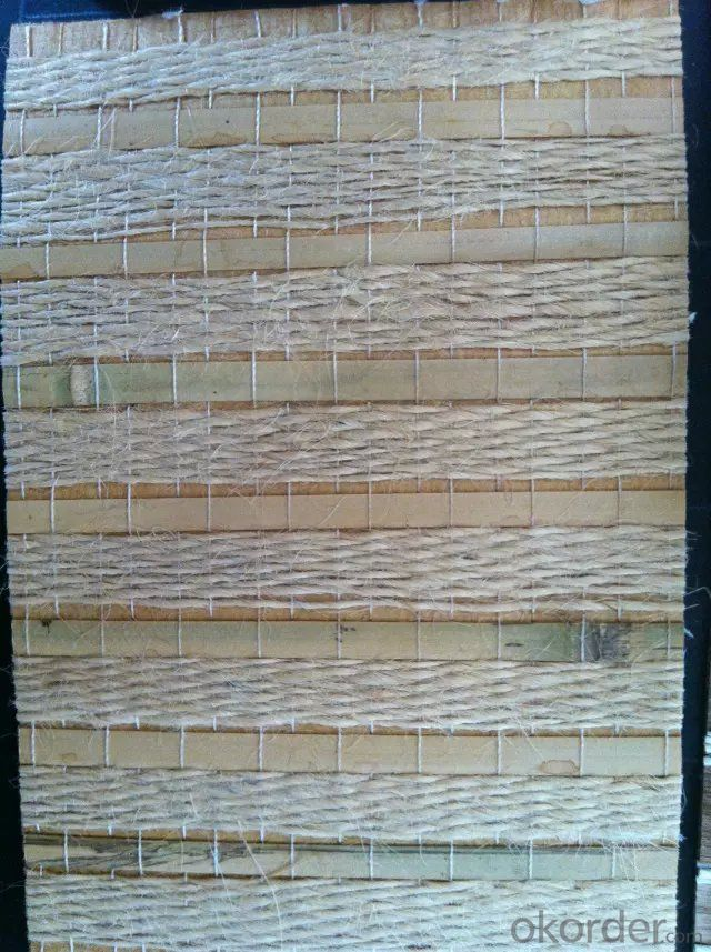 Grass Wallpaper Natural Rattan Grass Cloth Wallcoverings Wallpaper