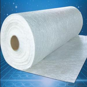 450gsm Powder Fiberglass Chopped Strand Mat C Glass