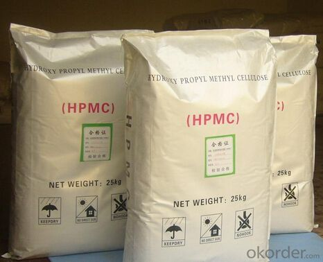 HPMC, Construction Grade Hydroxypropyl Methyl Cellulose