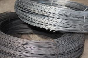 SAE1006Cr Carbon Steel Wire Rod 9.5mm for Welding