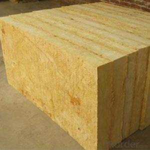Rock Wool Board / Blanket / Tube at competitive price