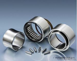 HK 4214 Drawn Cup Needle Roller Bearings HK Series High Precision