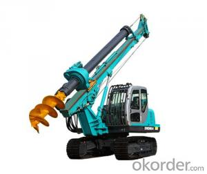 CMAX 06 Rotary drilling rig  for Sale on OKORDER High Tech