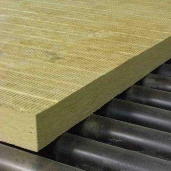 Rock Wool / Mineral Wool Insulation Board