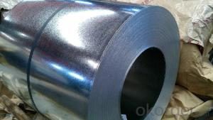 Hot-dip Zinc Coating Steel  Excellent Process Capability