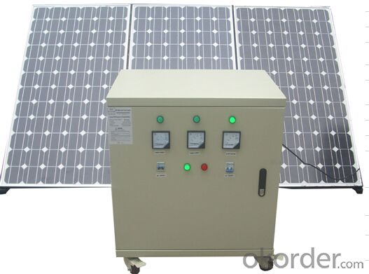 CNBM Solar Home System Roof System Capacity-90W