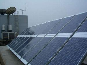 CNBM Solar Home System Roof System Capacity-130W