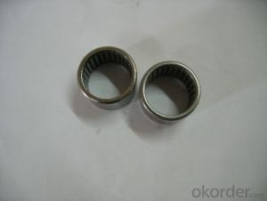 HK 2214 Drawn Cup Needle Roller Bearings HK Series High Precision