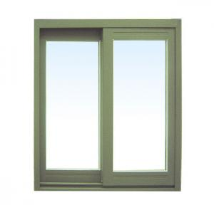 Double Glazing Elegant Aluminium Tilt and Turn Window