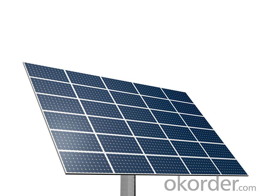 CNBM Solar 60-CELL Double Glass Solar Module 245W Multi