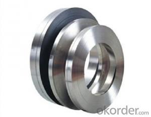 Mill Finish Aluminum Strip for Electrical Transformer Winding