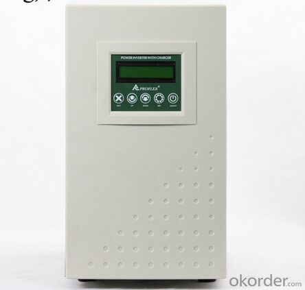 Off Grid Solar Power System PR-SAS1000 With Battery Tank 800W